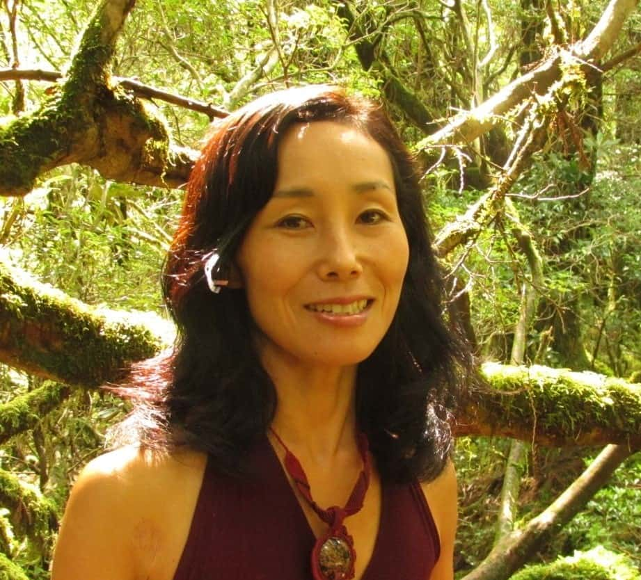 Chetan Akiko